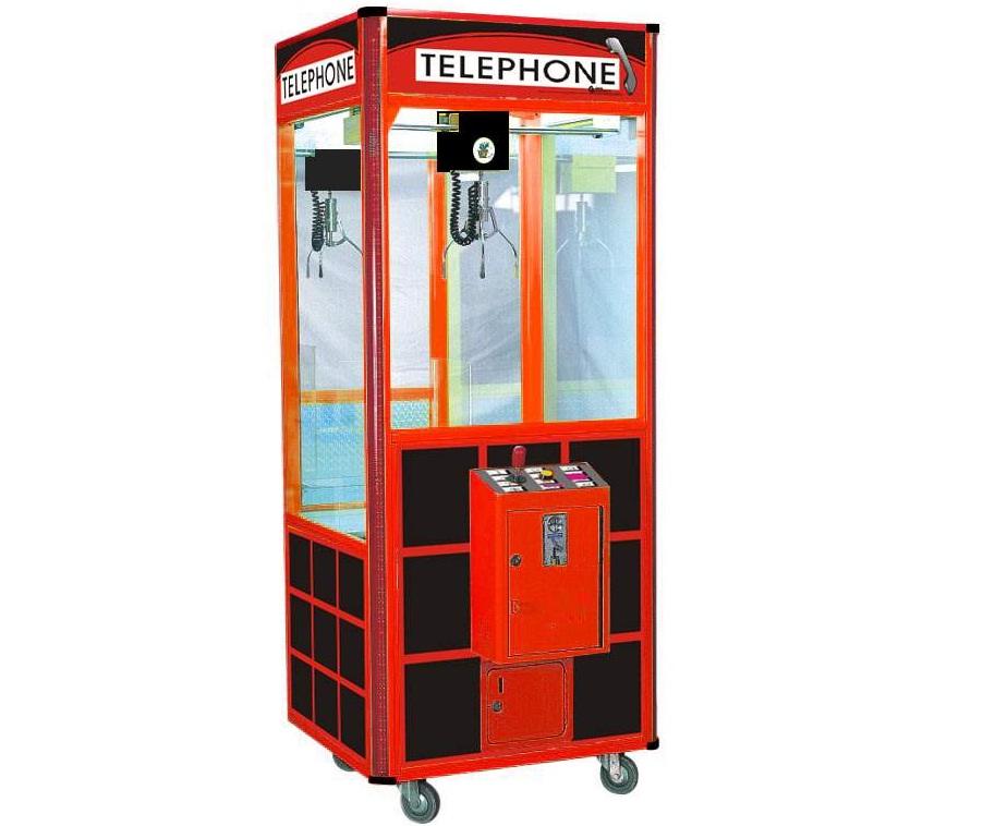 http://www.bentcop.biz/TelephoneBoxCrane.jpg