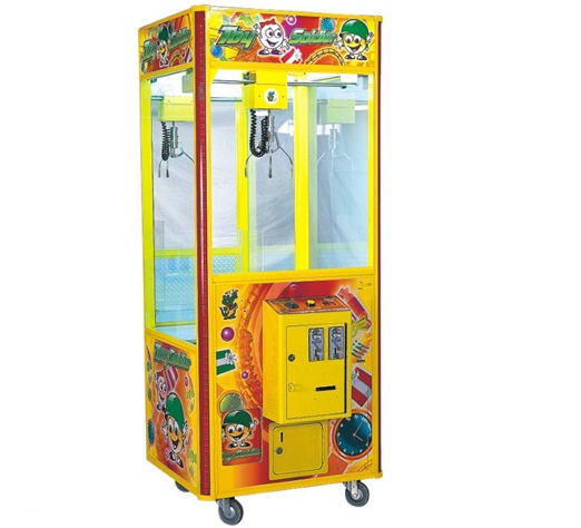http://www.bentcop.biz/ToySoilderCrane.jpg