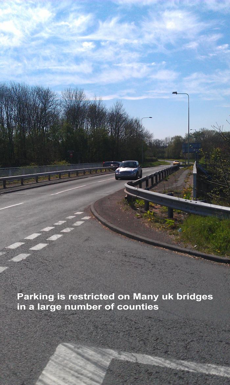 http://www.bentcop.biz/bridgeparkingrestrictedandcanhavewindfactorsonvehicle.jpg