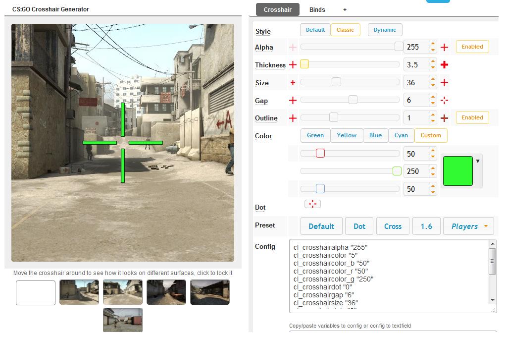 http://www.bentcop.biz/crosshair.jpg