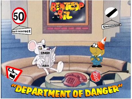 http://www.bentcop.biz/departmentofdanger.jpg